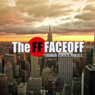 FF Faceoff: Fantasy Football Running Back Handcuffs 2019