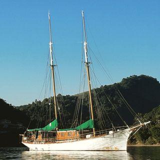#31 Goleta Gringo - una vita in barca