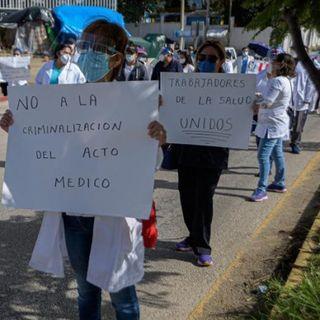 Apoyan movilizaciones de activistas en México y AL
