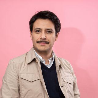 ep. 7 Un productor en México   Conversaciones con Lua García y José Luis Fajardo