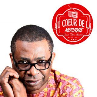 Le Griot Youssou N'DOUR, Interview