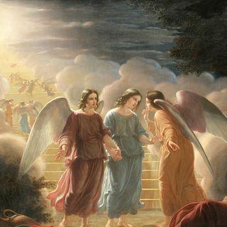 La scoperta degli Angeli.