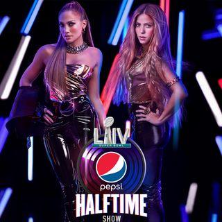Shakira & Jennifer Lopez |  Pepsi Super Bowl Live Halftime Show | Full Concert | Full Show |