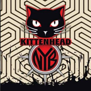 An interview with -Recording Artist-KITTENHEADLA