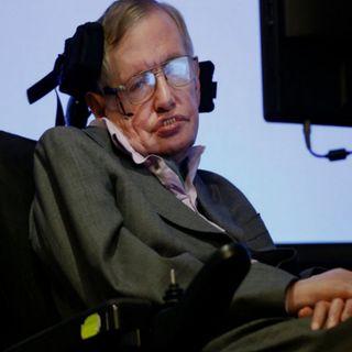 Una lección de vida herencia de Stephen Hawking