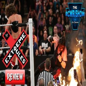WWE Extreme Rules 2014 Post Show 5-4-14