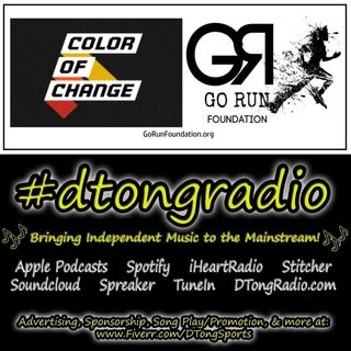 Top Indie Music Artists on #dtongradio - Powered by GoRunFoundation.org