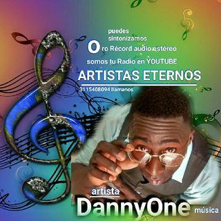 Gracias Saludos Atte ARTISTAS ETERNOS en YouTube