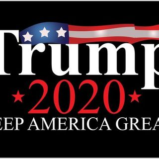 The Art of The Deal-m Trump 2020 #KAG2020