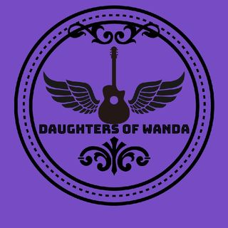 Episode 9 Musical Waves, Daughters Of Wanda Out Of Body Piano Focused On Piano Guest LeChat