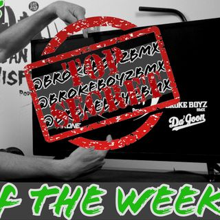WWS Ep. #006 | Top Secret Brokeboyzbmx Stuff | Rider of the week