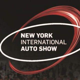 El Metro de la Tarde New York Auto Show 2016
