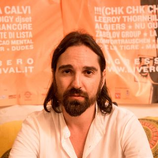 Intervista ad Antonio Dimartino