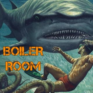 Boiler Room EP #124 - Weather Warfare & CNN Goblin Pits
