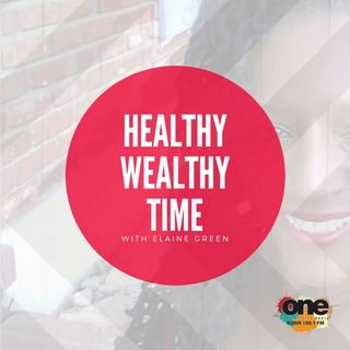 The Healthy Wealthy Time Show