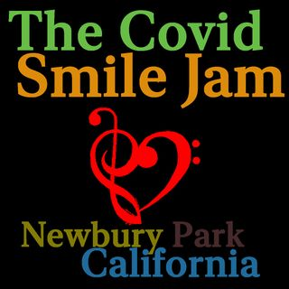The Thousand Tales Podcast presents The Covid Smile Jam for March 26th, 2021