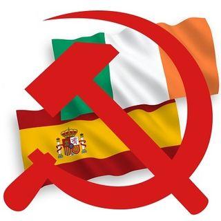 L'ideologia comunista avanza in Spagna e in Irlanda