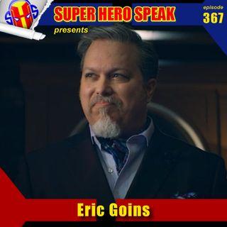 #367: Eric Goins