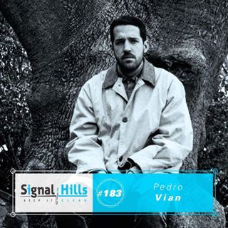 Signal Hills #183 Pedro Vian