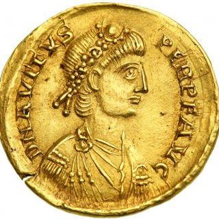 Episodio 38, l'imperatore dei Galli (455-458)