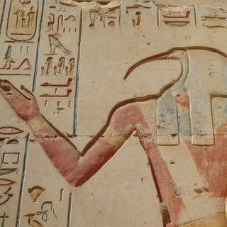 Tavola VII di Thoth - I Sette Dei [lettura]