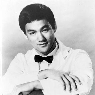 Bruce Lee _ A Legendary Man