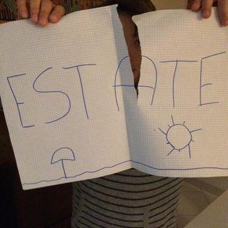 #rastignano Adorata e maledetta estate