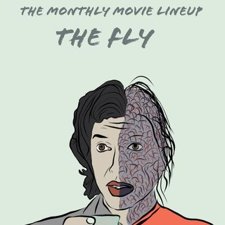 Ep. 32: The Fly