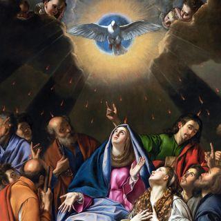 Pentecost vs...