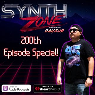 Synth Zone 200 - 06/13/21
