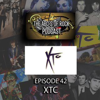 "XTC - ""Life's Like A Jig-Saw"" - Episode 42"