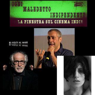 #23 Ogni Maledetto Indipendente - La finestra sul cinema Indie.Luisa Galdo e Francesco Massarelli