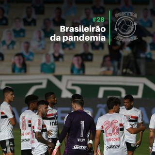 OCA#28 - Brasileirão da pandemia, com Mariana Spinelli