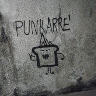 Un po' di hardcore punk/post-hardcore