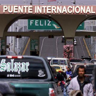 Senadores piden acciones contra problemas en frontera con EU