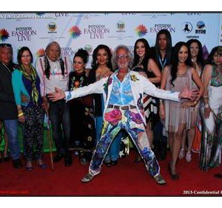 AROS CRYSTOS-Fashion Designer