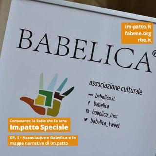 Im.patto Speciale - Ep. 5 - Babelica e le mappe narrative di Im.patto