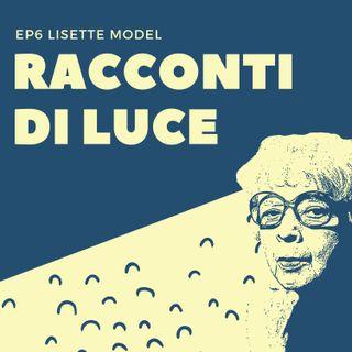 #06 Lisette Model