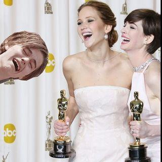 Hey Oscar!