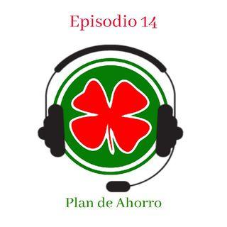 #14 - Plan De Ahorro