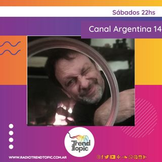 Canal Argentina 14