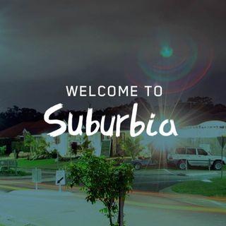 Suburbia - Dj set Roberto Davi - Episodio 5 del 30-03