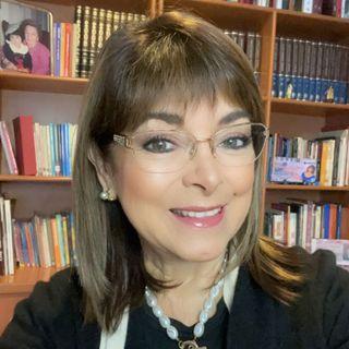 """Gaby Pérez Islas con el tema: """"La Vida no siempre sale como planeaste""""."""