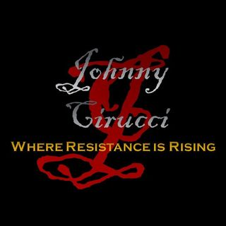 Resistance Rising 051: James Bond, Hellboy and the Papacy