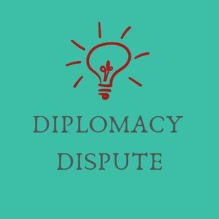 EPISODE 3 - Diplomacy Dispute