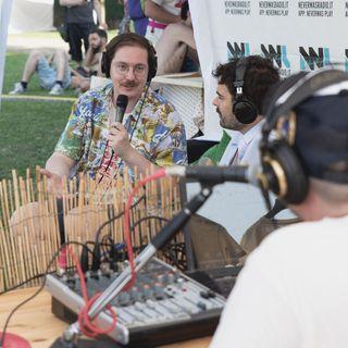 DULUTH - gran finale al NeverWas Radio Fest