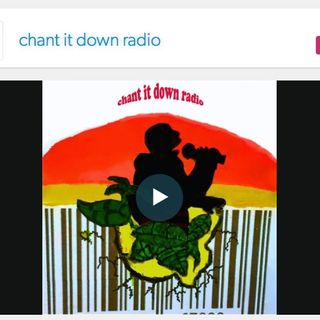 Mark Devlin guests on Chant It Down Radio, September 2018