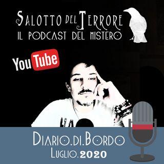 Diario di Bordo #2