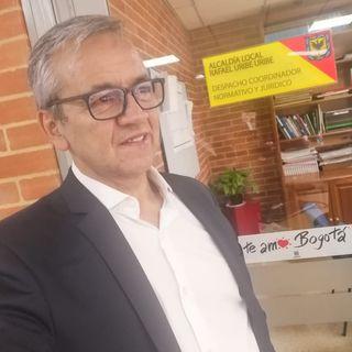 Así es la Localidad de Rafael Uribe en Bogotá