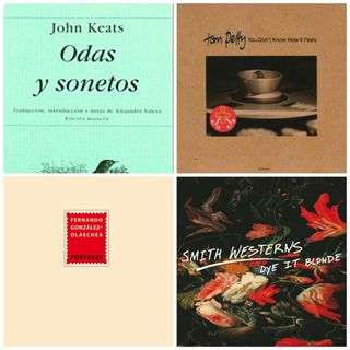 Episodio 21: De John Keats a Smith Westerns